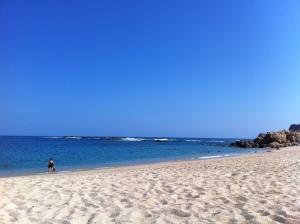 Chileano Bay