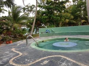 Tranquil retreat