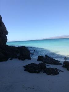 Playa de Tecolote